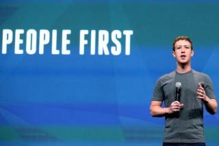 Facebook 完成 AI 人工智能技术开发