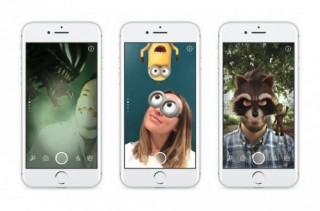 Facebook 发布 Stories 更新:是否效仿 Snapchat?