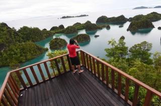 印尼政府在上海 B2B 论坛上推广国内 10 个新旅游景点