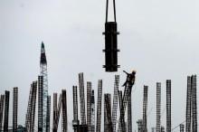 我国欢迎外国进行基础设施建设投资