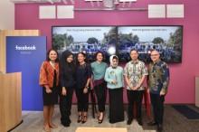 Facebook 本地业务部门正式在印尼设立