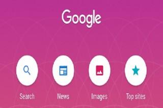 谷歌正测试轻搜索应用 Search Lite