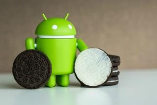 Android 8.0 操作系统正式命名为 Oreo