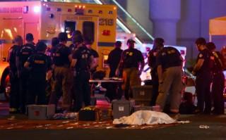 拉斯维加斯枪击事件引发美国国会争论