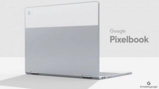 谷歌 Pixelbook 正式发布   高价值一部iPhone X