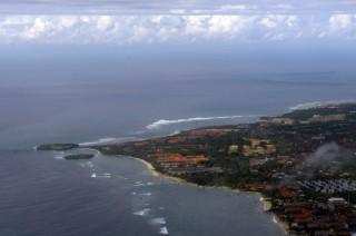 佐科威-卡拉三年执政 : 旅游业贡献第二大外汇交易