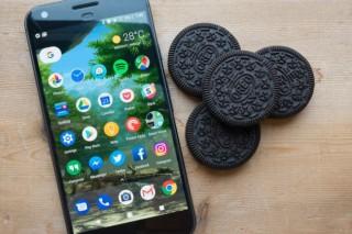 Android 8.1 Oreo 将几周内登陆 Pixel 手机