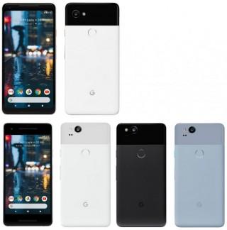 谷歌 Pixel 2 发现滴答声问题   给出临时解决方案