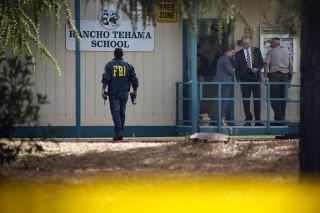 外媒 : 美国北加州发生枪击造成至少 5 人死亡