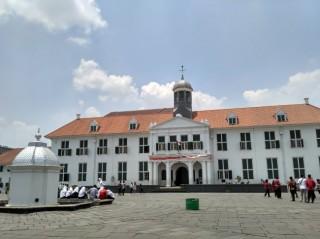 央行鼓励雅加达省政府认真开展旅游业