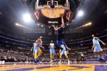 NBA 常规赛 4 日综述