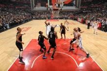 NBA 常规赛 5 日综述:勇士 124-114 击败火箭    雷霆 127-117 胜快船