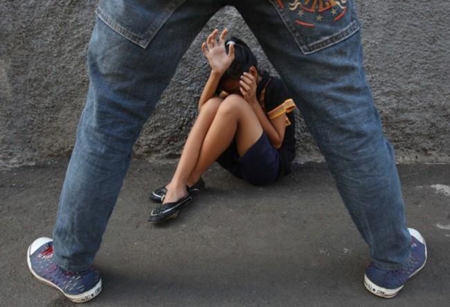 国内再次发生奸淫儿童案   务必加强儿童的保护