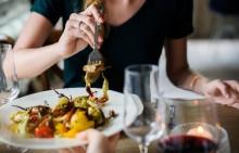 研究 :吃饭快的人容易肥胖