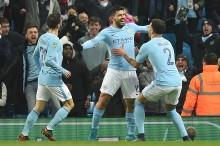 欧足联赛 10 日综述 :联赛杯曼城 2-1 胜布里斯托尔城   国王杯马竞晋级八强