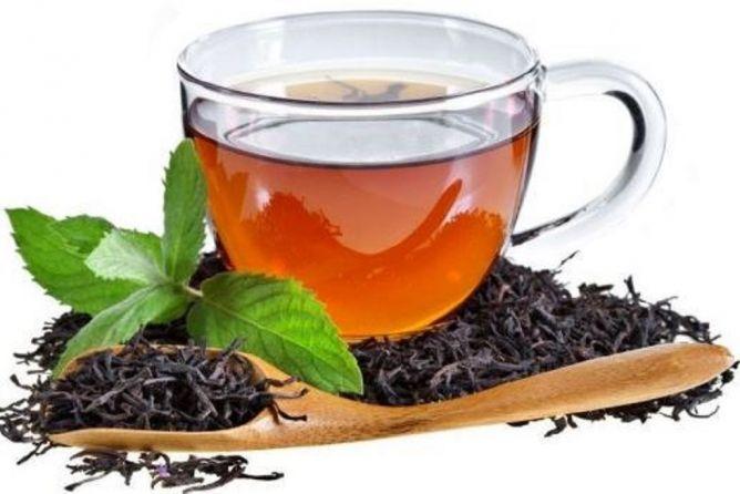 研究 : 喝茶可降低青光眼风险