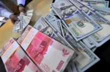 印尼市场周三易日收盘涨跌不一