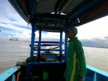 国内政府撤换渔民使用不环保捕鱼工具禁令