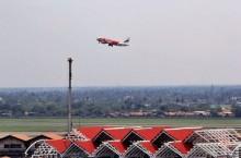 亚航国际航班将转至苏哈机场 3号航站楼