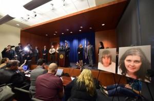 美国非法拘禁 13 名子女一对夫妇或面临 94 年刑期