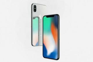 苹果或将停止生产 iPhoneX