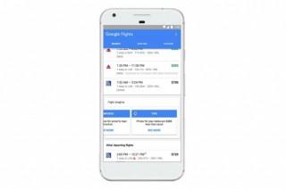 Google Flights 现在能预测航班延误