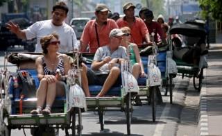 中央统计局 : 2017 年外国游客年访问量达不到目标