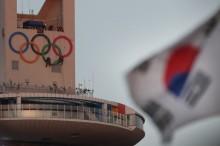 平昌冬奥会 :朝鲜绝不会见美国代表团