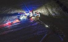 莫斯科州发生客机坠毁事件   无人生还