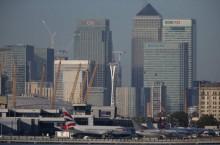 伦敦城市机场附近因发现二战炸弹而被关闭