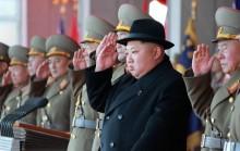 金正恩赞扬韩国总统热情款待