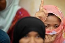 大马槟城逝世印尼女外劳遗体已抵达国内