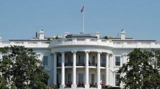 百名美国群众举行示威要求政府进行国内枪支管制