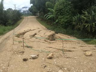 巴布亚新几内亚今天凌晨发生一系列地震    造成 18 人死亡