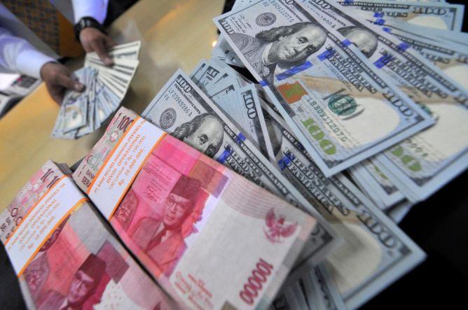 印尼市场和中国股市周一交易日收盘加强