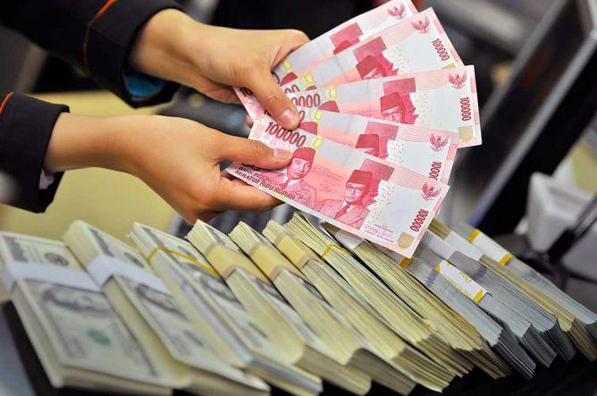 印尼和中国股市周二交易日收盘走弱