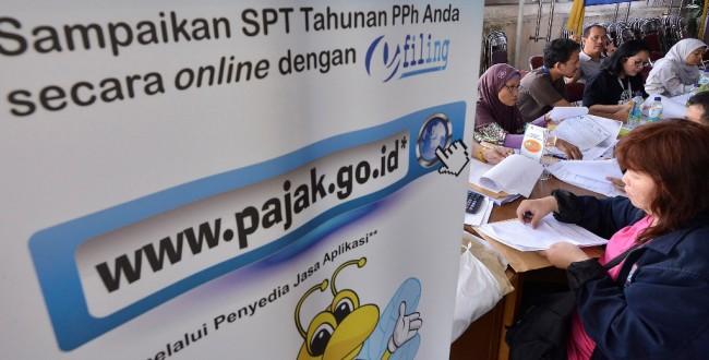 国内启动提交年度纳税申报表       税务局提供电子申报税务服务