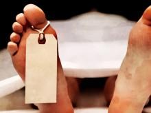 印尼女工又在大马槟城逝世 : 全身满缝合线