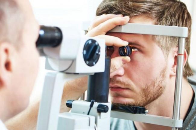 深知白内障后第二次致盲的青光眼
