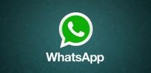 WhatsApp 停止与 Facebook 共享用户数据