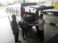 大马槟城一名印尼人遇害 两名尼泊尔嫌疑人被捕