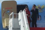 佐科威赴澳将出席澳大利亚—东盟特别峰会
