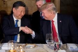 专家称中国准备与美国打贸易战