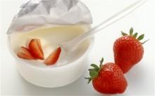 定期消耗酸奶使皮肤更年轻