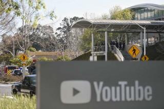 美国 YouTube 总部发生枪击案      女嫌犯在内已致 1 死 4 伤