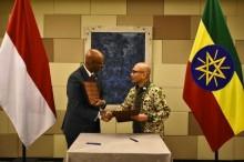 德塞拉 : 2018 印非论坛加强两国合作的平台