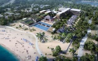 """""""新巴厘岛"""" 潜力成为雅高在印尼开发工程"""