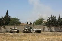 俄罗斯敦促安理会通过有关叙利亚决议