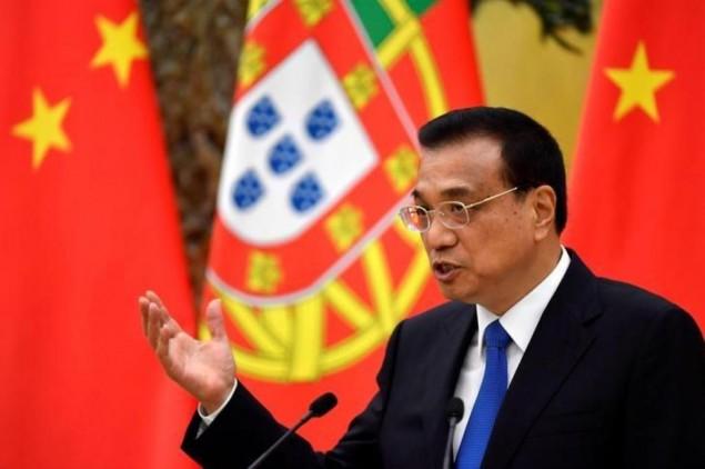 李克强将 5 月会晤佐科威总统商讨高铁事宜