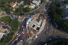 中央统计局 : 印尼 3 月贸易顺差 1.09亿万美元